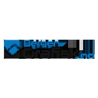 Bergen Grafik Logo