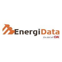 Energidata logo