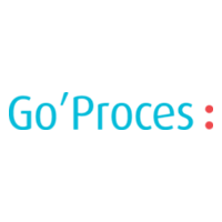 go proces logo
