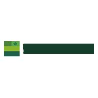 Det grønne museum logo