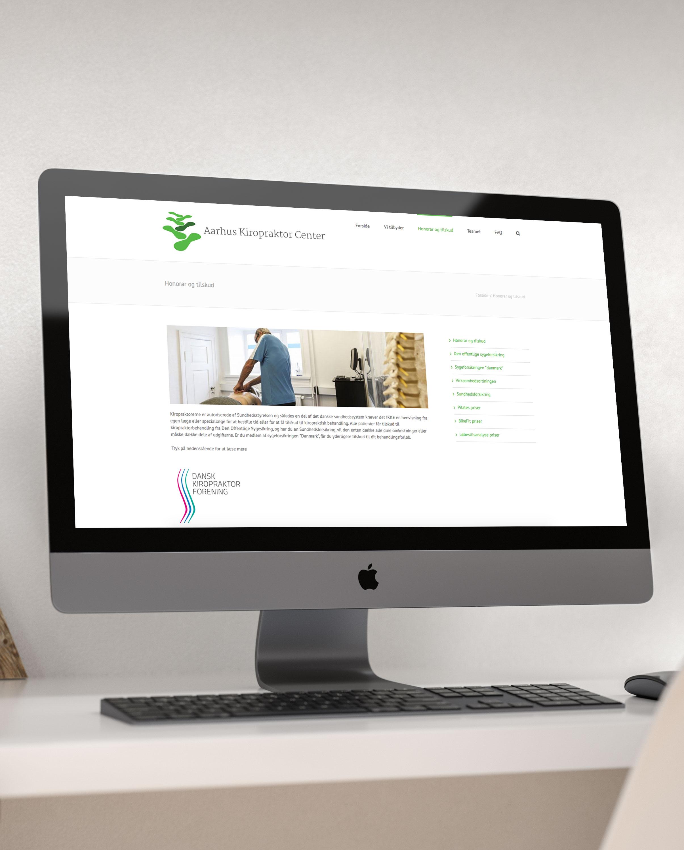 Professionel webhosting og professionelt webhotel
