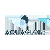 AquaGlobe logo