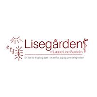 Lisegården logo