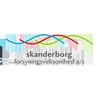 Skanderborg logo
