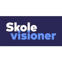 SkoleVisioner logo