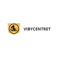 Vibycentret logo